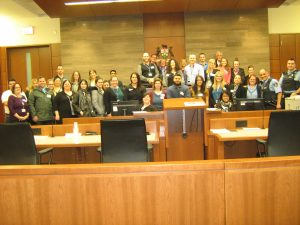 VSWR CR's Court tour Mar 2017